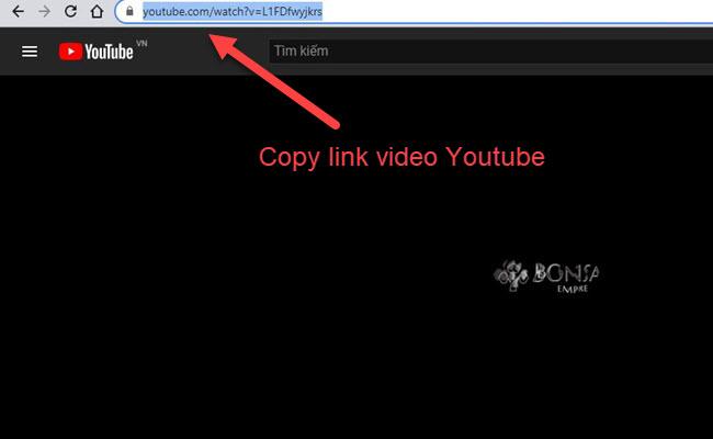 Cách tải video trên YouTube về điện thoại và máy tính nhanh nhất - 3