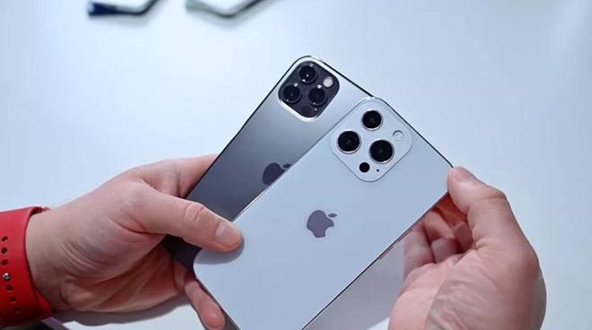 5 điều iPhone 13 cần học Samsung để trở nên hoàn hảo - 8