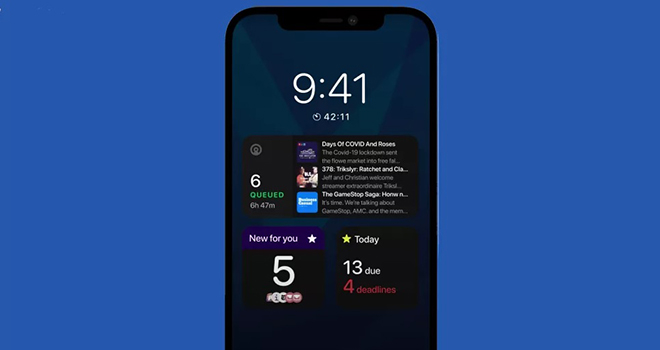 5 điều iPhone 13 cần học Samsung để trở nên hoàn hảo - 4