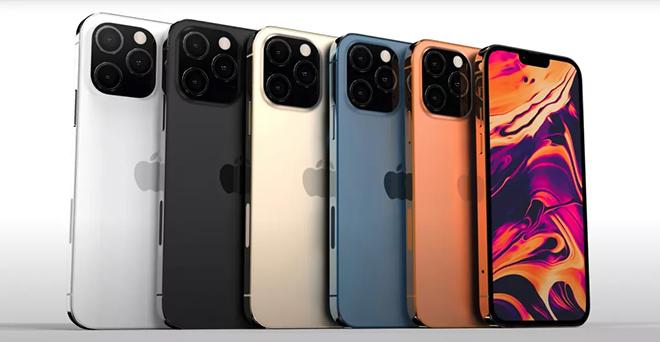 5 điều iPhone 13 cần học Samsung để trở nên hoàn hảo - 6