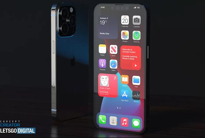 5 điều iPhone 13 cần học Samsung để trở nên hoàn hảo - 3