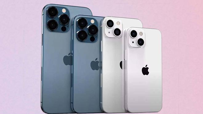 5 điều iPhone 13 cần học Samsung để trở nên hoàn hảo - 1