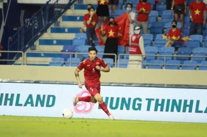 """Tuyển Việt Nam có thể mất """"mũi khoan"""" này ở vòng loại World Cup - 2"""