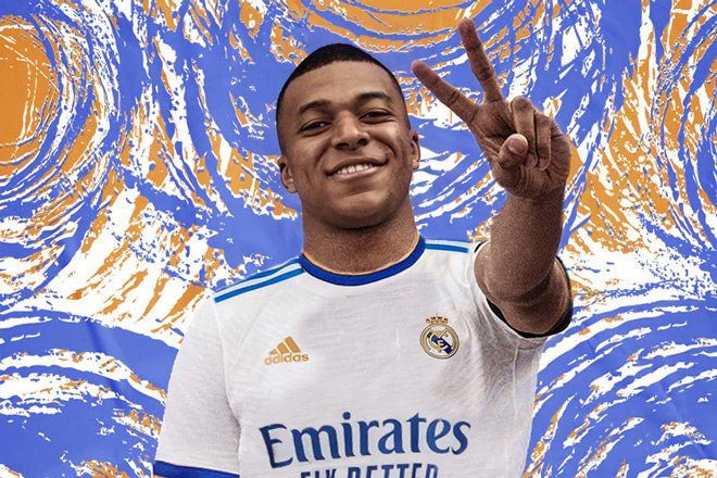 Thực hư Real Madrid sẵn sàng bán hết trụ cột, dồn tiền mua bằng được Mbappe? - 3