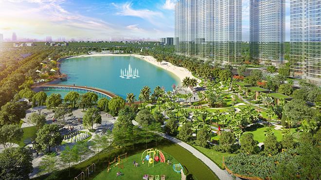Tung ưu đãi hấp dẫn - Imperia Smart City hút khách trong mùa dịch - 2