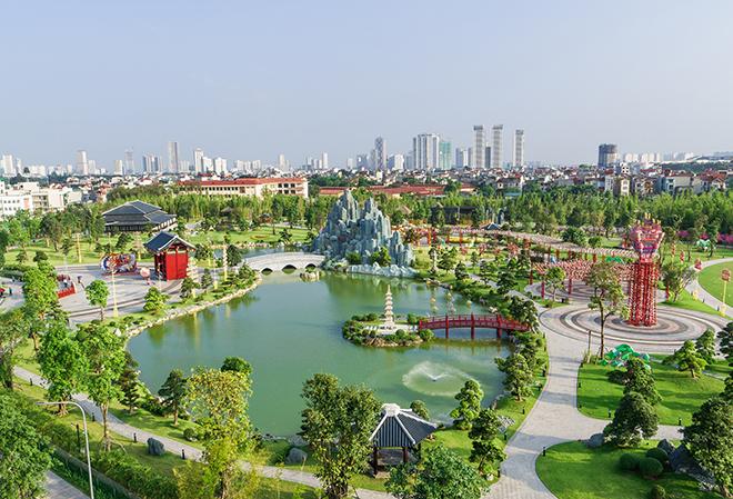 Tung ưu đãi hấp dẫn - Imperia Smart City hút khách trong mùa dịch - 4