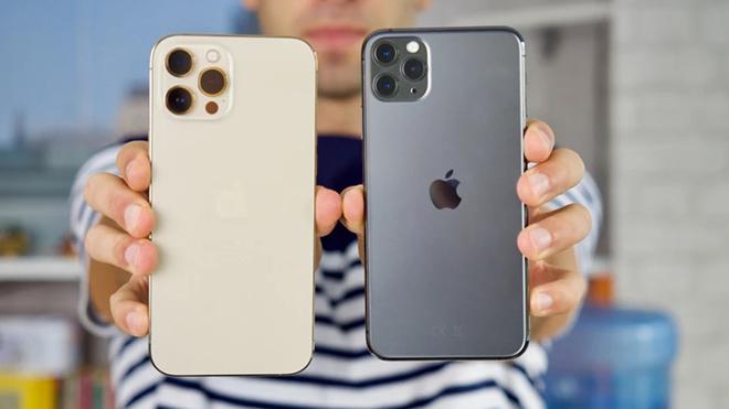 Bộ tứ iPhone 13 sẽ có pin to nhưng thiết kế vẫn siêu mỏng - 1