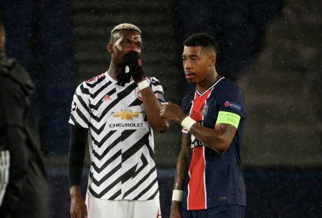 """PSG tuyên bố không """"thèm"""" Pogba vì đội hình thừa SAO, MU buồn vui lẫn lộn - 3"""