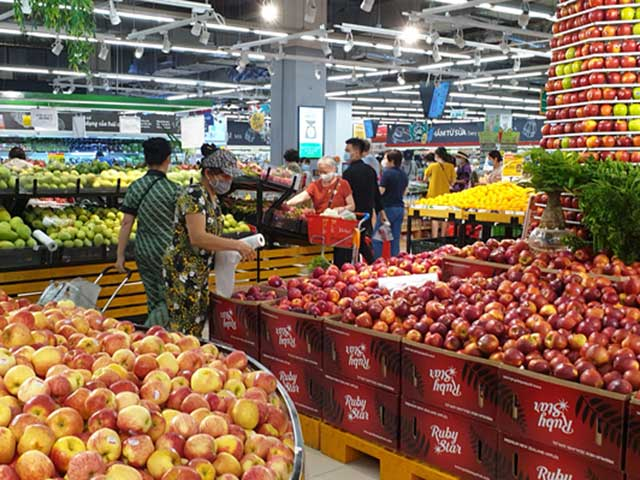Hà Nội công bố 54 địa đểm liên quan đến Công ty thực phẩm Thanh Nga - 2