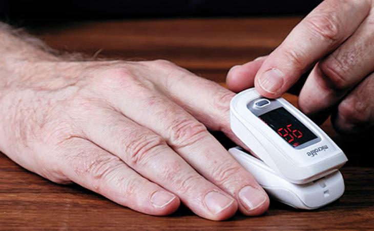 Nồng độ oxy trong máu bao nhiêu là nguy hiểm? - 4