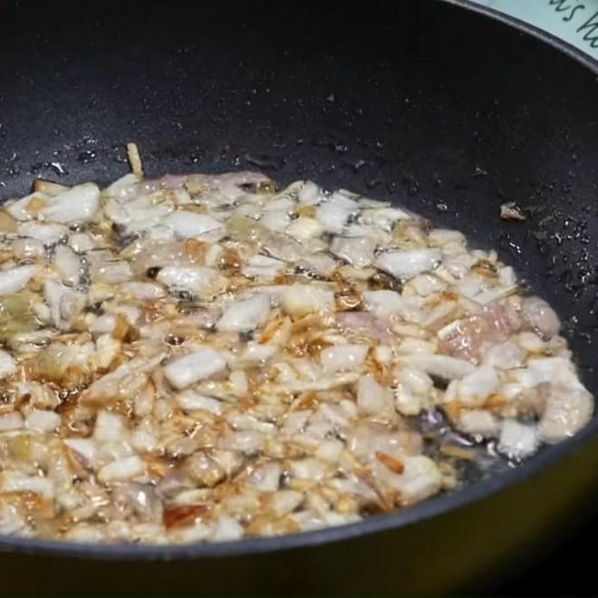 Cách làm gỏi xoài tôm khô chua ngọt ăn là ghiền - 3