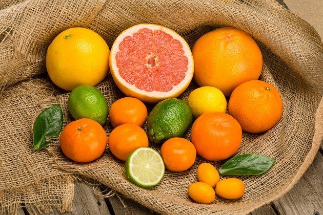 """6 loại trái cây """"vàng"""" tăng sức đề kháng mùa dịch - 1"""
