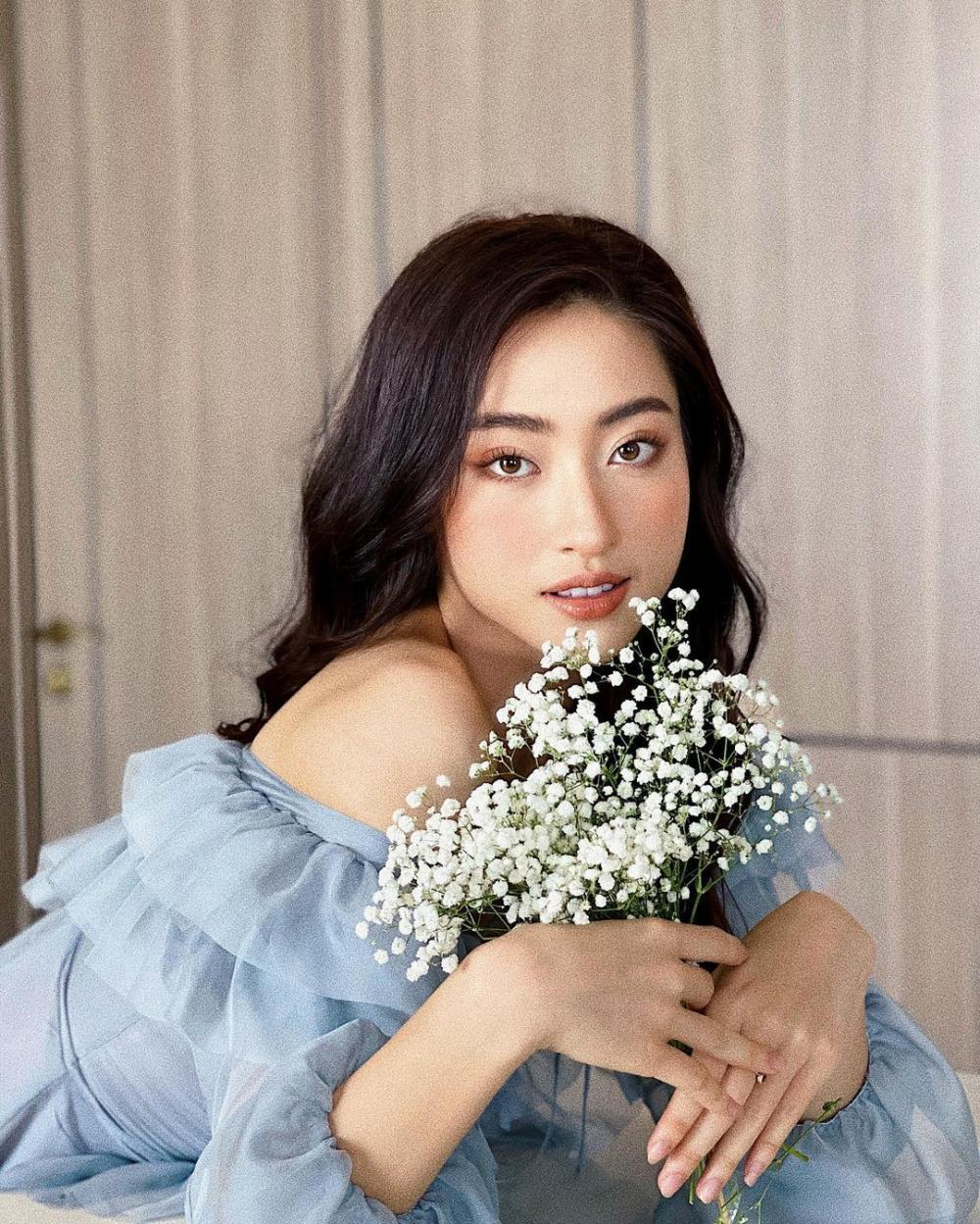Hoa hậu Cao Bằng có số đo đẹp nhất lịch sử, đôi chân dài 1m22 không đối thủ - 9