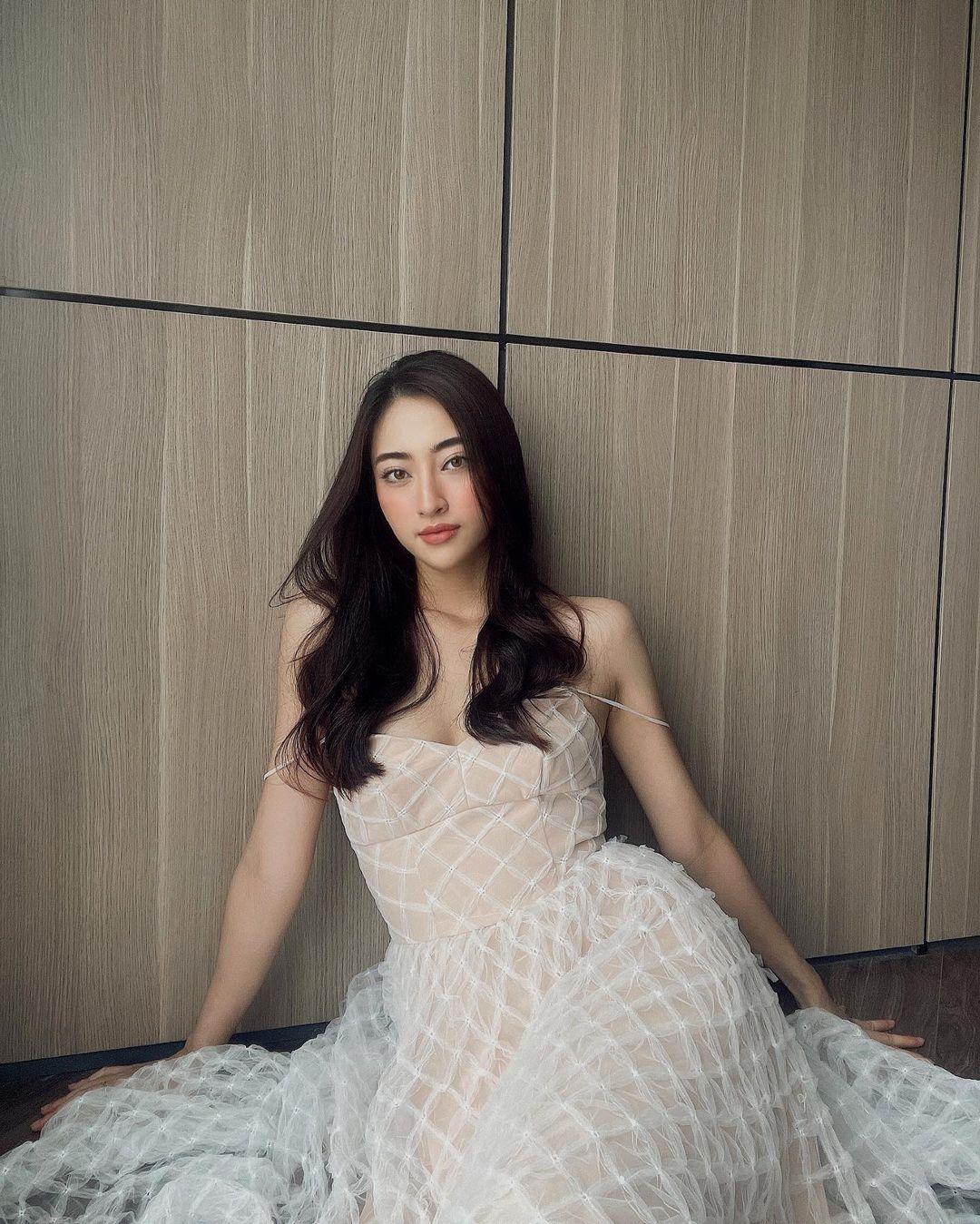 Hoa hậu Cao Bằng có số đo đẹp nhất lịch sử, đôi chân dài 1m22 không đối thủ - 5