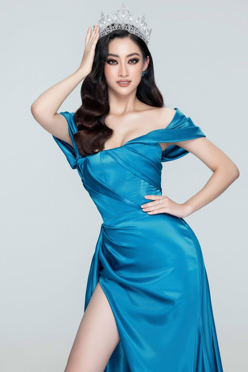 Hoa hậu Cao Bằng có số đo đẹp nhất lịch sử, đôi chân dài 1m22 không đối thủ - 1