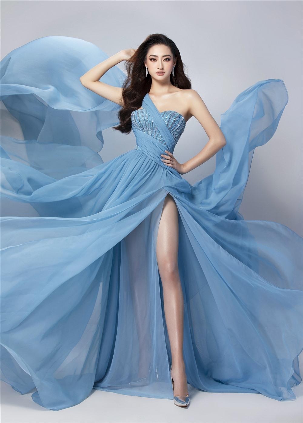 Hoa hậu Cao Bằng có số đo đẹp nhất lịch sử, đôi chân dài 1m22 không đối thủ - 10