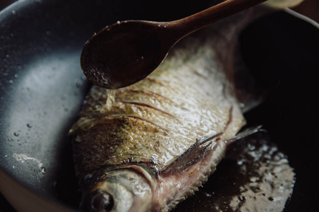 Muốn cá không tanh hãy làm theo cách này, vừa ngon vừa bổ - 3