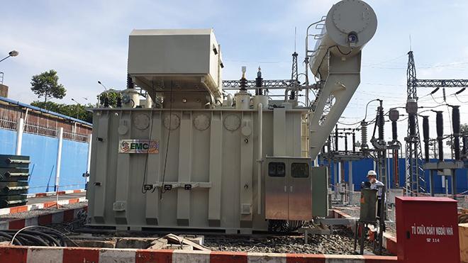 Cơ điện Thủ Đức - chất lượng tạo niềm tin, đổi mới nâng tầm giá trị  - 2
