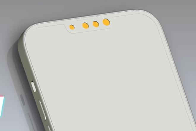 Tất tần tật chiếc điện thoại được chờ đợi nhất năm - 1