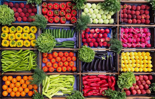 Cách hay giữ thực phẩm tươi lâu, tránh tiếp xúc trong dịch COVID-19 - 1