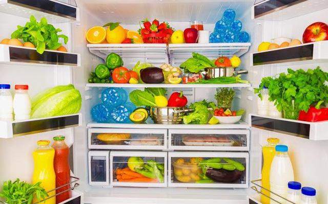 Cách hay giữ thực phẩm tươi lâu, tránh tiếp xúc trong dịch COVID-19 - 2