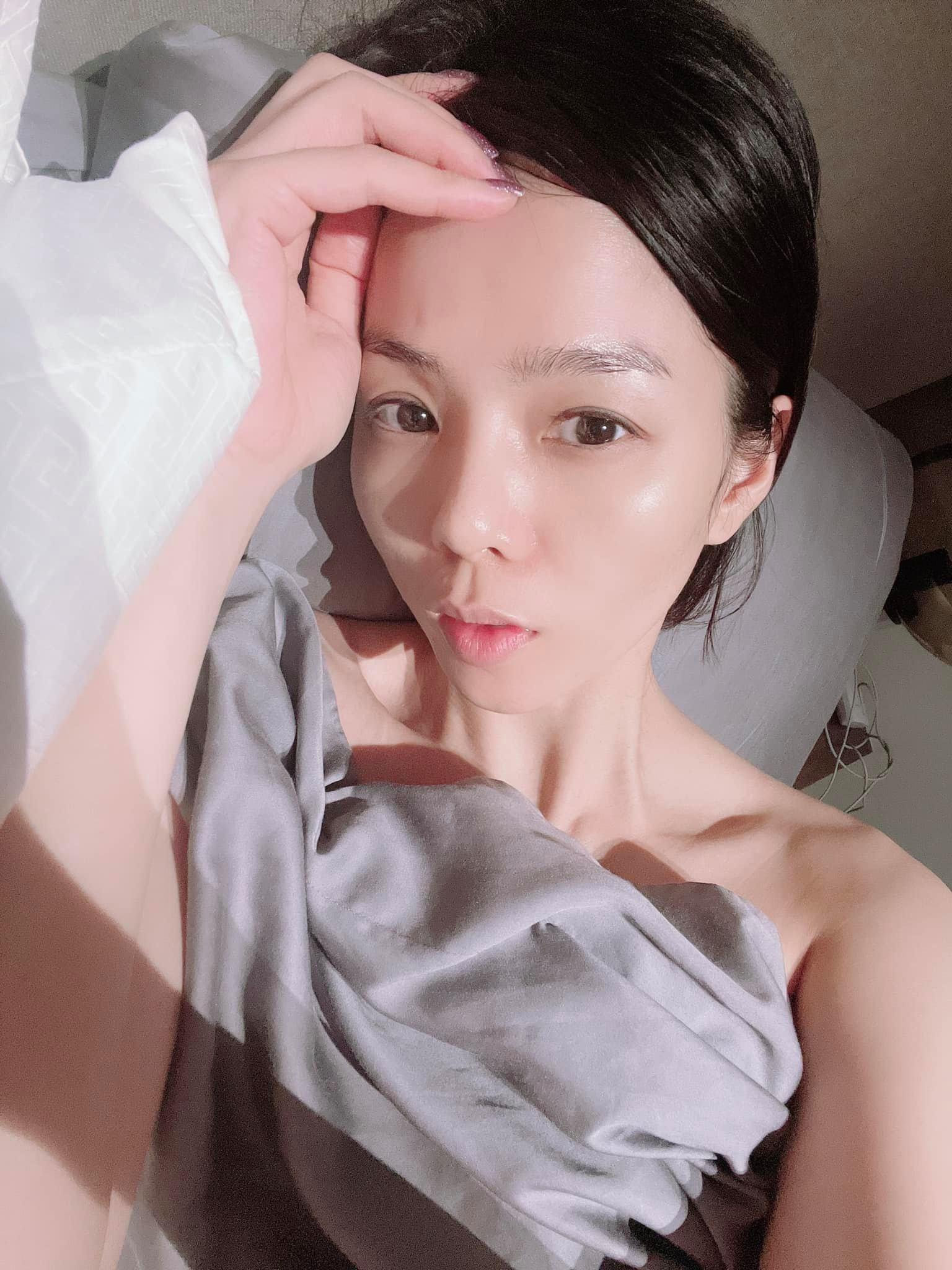 Sao Việt gầy đến đáng báo động, nhìn bà xã Trường Giang mà lo lắng - 5