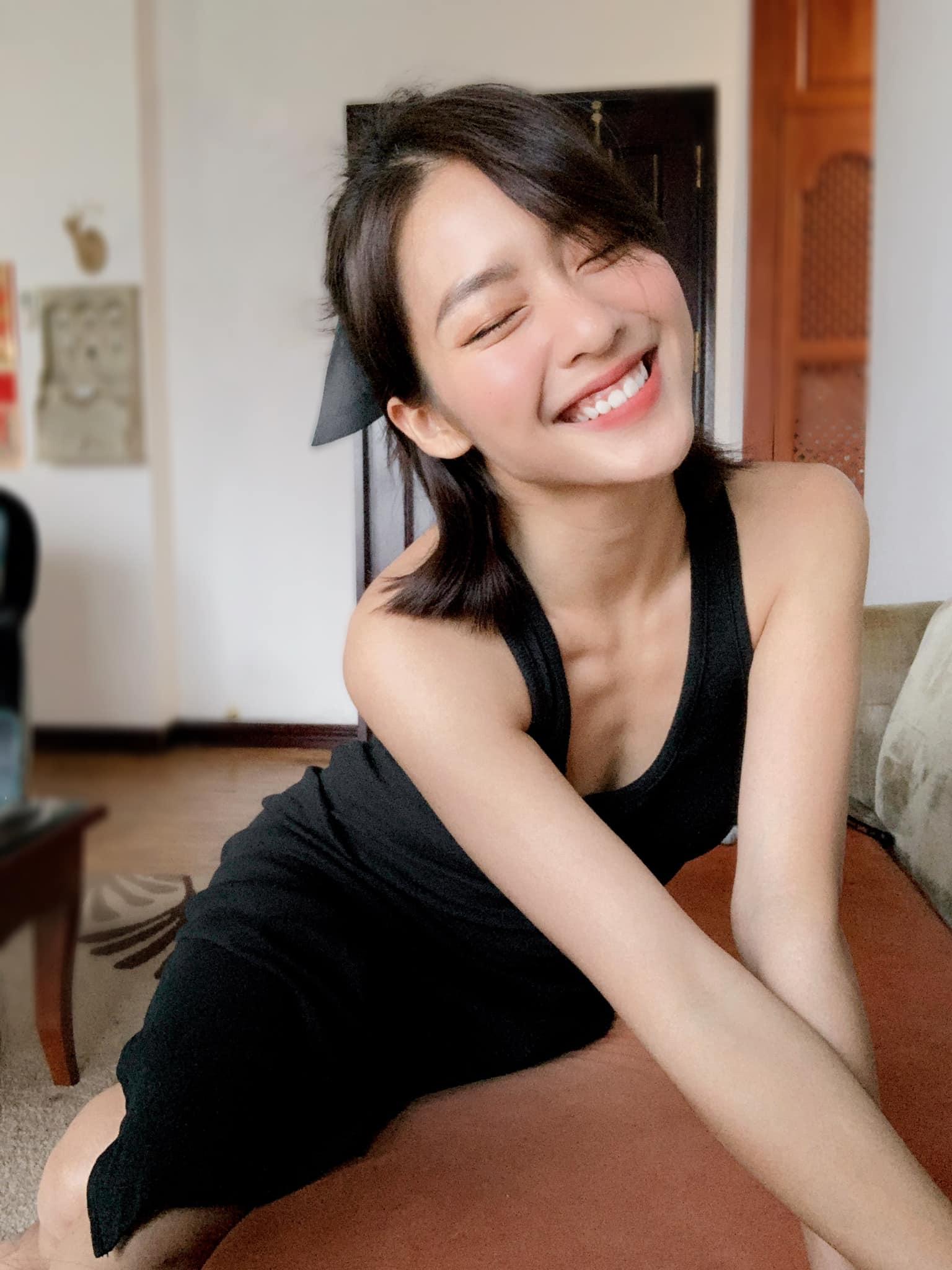 Sao Việt gầy đến đáng báo động, nhìn bà xã Trường Giang mà lo lắng - 2