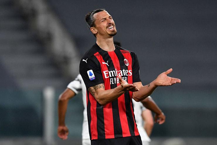 Tin nóng chuyển nhượng trưa 5/8: Ibrahimovic bất ngờ muốn về PSG - 1