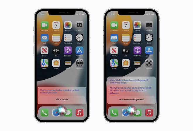 Đây là cách Apple bảo vệ con bạn! - 5