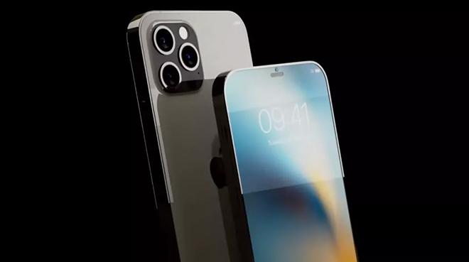 """Apple đã chuẩn bị iPhone không """"tai thỏ"""", iFan sẵn sàng chưa? - 1"""