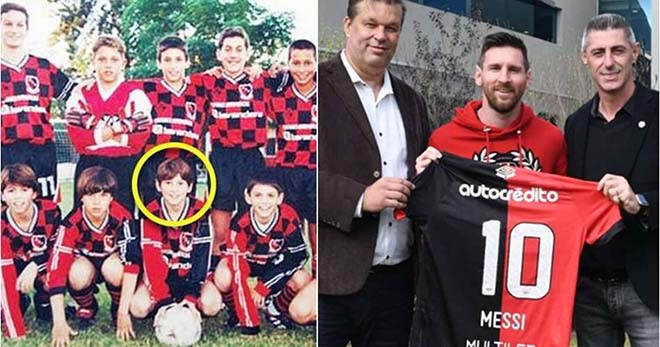 Cực sốc khả năng Messi rời Barca và không trở lại châu Âu, khoác áo CLB ở Argentina - 3