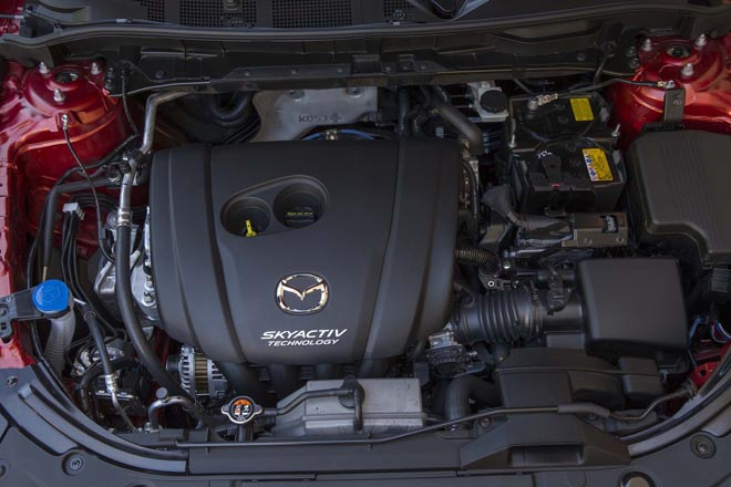 Giá xe Mazda CX-5 lăn bánh tháng 8/2021 - 8