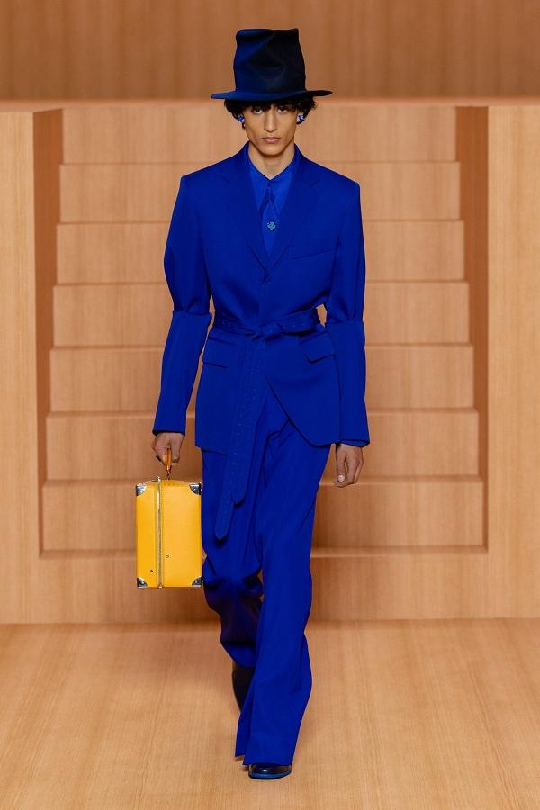 Louis Vuitton, bậc thầy thiết kế vali hành lý và monogram - 7
