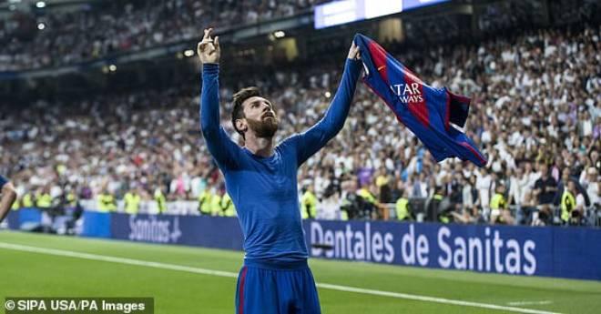 Họp báo vụ Messi rời Barcelona: Chủ tịch Laporta tri ân M10, tuyên bố CLB là trên hết - 1