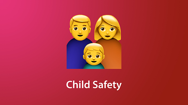 Đây là cách Apple bảo vệ con bạn! - 1