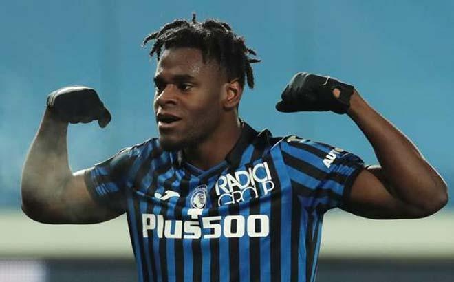 Tin nóng chuyển nhượng 6/8: Inter nhắm 2 SAO, chờ Chelsea ra giá với Lukaku - 1
