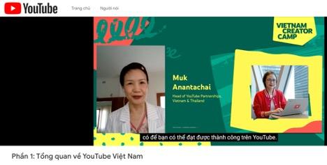 """Công bố những nội dung đang """"hot"""" trên YouTube Việt Nam - 1"""