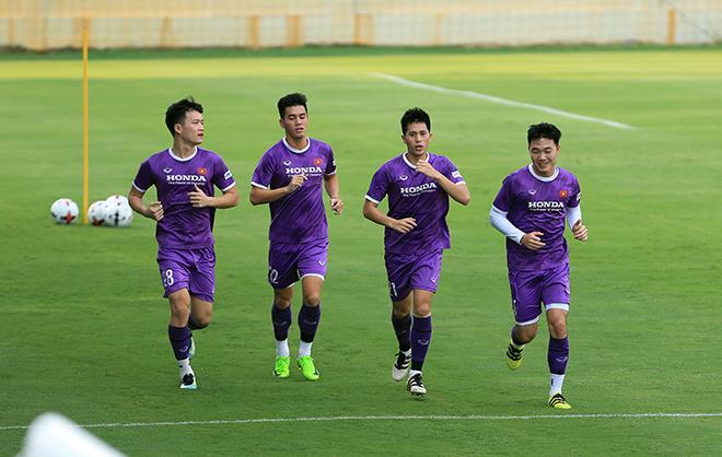 Xuân Trường: ĐT Việt Nam cố gắng tiến xa nhất ở vòng loại World Cup - 1