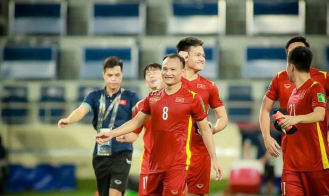 Vòng loại World Cup thay đổi chưa từng có, tuyển Việt Nam hưởng lợi? - 1