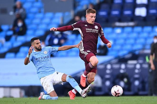 Nhận định bóng đá Leicester City - Man City: Đại chiến khai màn mùa giải (Siêu cúp Anh) - 1