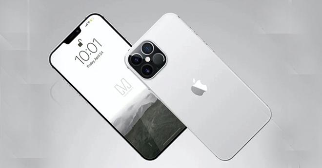 Các nhà lắp ráp iPhone 13 gặp nguy vì...thiếu nhân công - 1