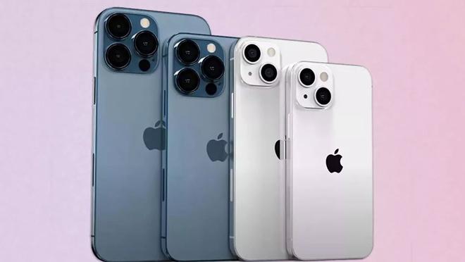 """Chỉ điểm này đã khiến iFan """"đốn tim"""" bởi dòng iPhone 13 - 1"""