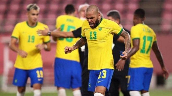 Dự đoán tỷ số, soi kèo U23 Brazil vs U23 Tây Ban Nha, chung kết Olympic - 3