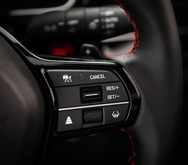 Honda Civic 2022 ra mắt, giá từ 633 triệu đồng - 12