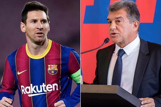 Messi chia tay Barca: Cả hai đều thiệt, nhưng ai sẽ mất nhiều hơn? - 3
