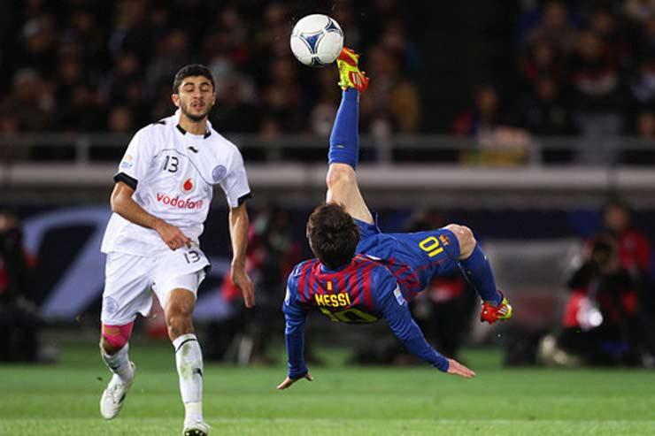 Chấn động đại gia châu Á mời Messi lương 1 tỷ euro/3 năm, ngáng đường PSG - 4