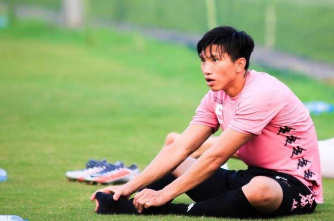 Đoàn Văn Hậu dai dẳng chấn thương, vì sao ông Park vẫn gọi vào tuyển Việt Nam? - 1