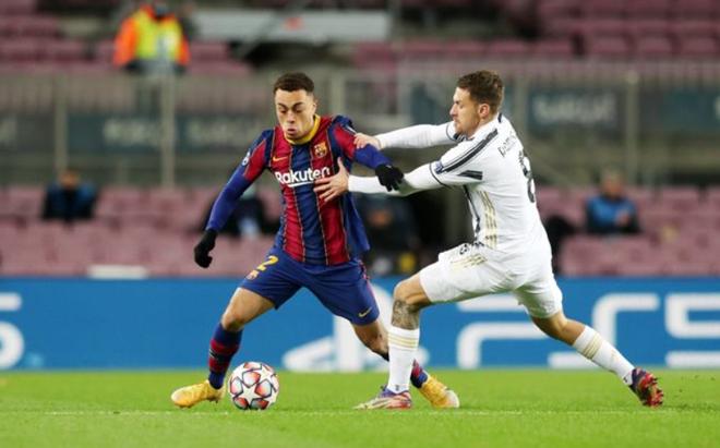 Nhận định bóng đá hôm nay: Real đụng độ AC Milan, Barca mất Messi khó đấu Juventus - 3