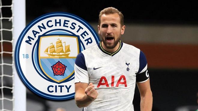 Man City ra chiêu mới mua Kane, Tottenham khó mơ đút túi 150 triệu bảng - 1