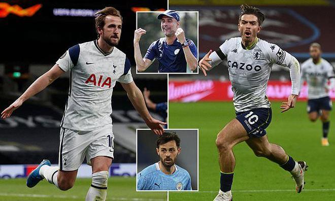 Man City ra chiêu mới mua Kane, Tottenham khó mơ đút túi 150 triệu bảng - 3